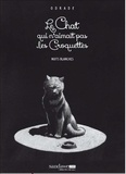 Odrade - Le chat qui n'aimait pas les croquettes Tome 1 : Nuits blanches.