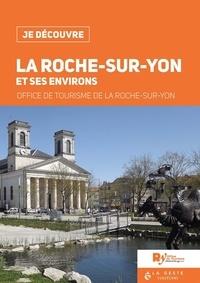 Histoiresdenlire.be La Roche-sur-Yon et ses environs Image