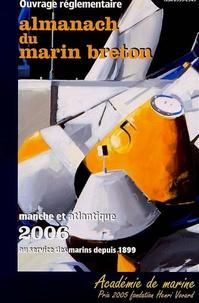 Oeuvre du marin breton - Almanach du marin breton.