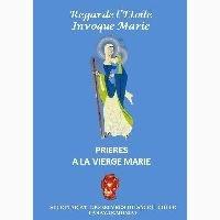 Oeuvres du Sacré-Coeur - Regarde l'étoile, invoque Marie - Prières à la Vierge Marie.