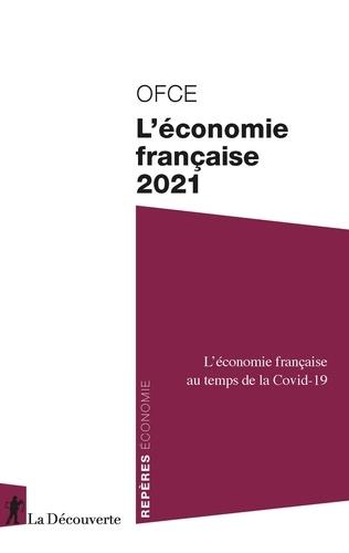 L'économie française  Edition 2021