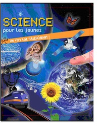 Feriasdhiver.fr La science pour les jeunes Image