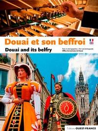 OFF. TOURISM.DOUAI - Douai et son beffroi.