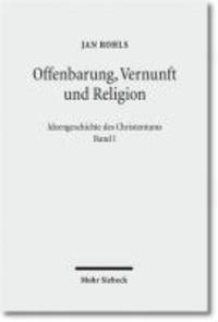 Offenbarung, Vernunft und Religion.