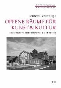 Offene Räume für Kunst & Kultur - Innovatives Kulturmanagement aus Hamburg.