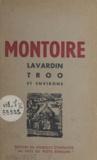 Office de tourisme de Montoire - Montoire, Lavardin, Troo et environs.