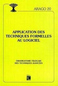Ofta - Application des techniques formelles au logiciel.