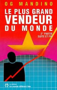 LE PLUS GRAND VENDEUR DU MONDE. Tome 2, suite et fin.pdf