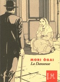 Ogai Mori - La Danseuse.