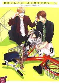 Ogeretsu Tanaka - Escape journey Tome 2 : .