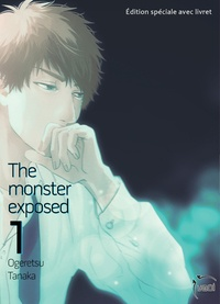 Ogeretsu Tanaka - The Monster Exposed Tome 1 : .