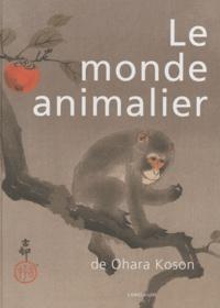 Histoiresdenlire.be Le monde animalier de Ohara Koson Image