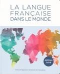 OIF - La langue française dans le monde 2015-2018.