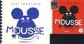 Oili Tanninen - Mousse - 2 volumes. 1 CD audio