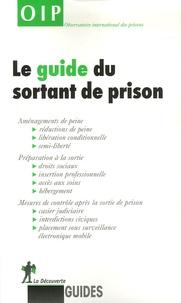 OIP - Le guide du sortant de prison.