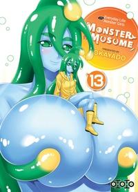 Okayado - Monster Musume Tome 13 : .