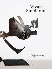 Okwui Enwezor - Vivan Sundaram - Disjunctures.