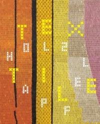 Olaf Holzapfel - Textile.