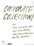 Olaf Salié et Friedrich Conzen - Corporate Collections.