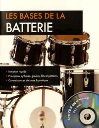 Deedr.fr Les bases de la batterie Image