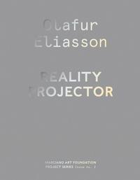 Olafur Eliasson - Olafur Eliasson - Reality Projector.