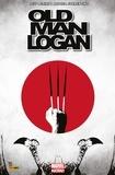 Old man Logan (2015) T03 - Le dernier ronin.