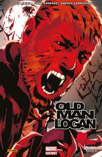Old man Logan (2015) T04 - 9782809479799 - 9,99 €
