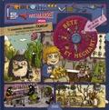 Oldelaf - Bête et méchant. 1 CD audio