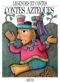Oldrich Kaspar et Josef Kremlacek - Contes aztèques.