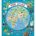 Oldrich Ruzicka et Iva Sisperova - Mon atlas.