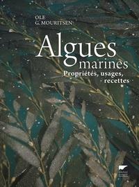 Algues marines - Propriétés, usages, recettes.pdf