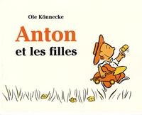 Ole Könnecke - Anton et les filles.