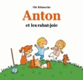 Ole Könnecke - Anton et les rabat-joie.