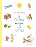 Ole Könnecke - Le grand imagier des petits.