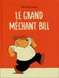 Ole Könnecke - Le grand méchant Bill.