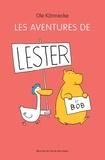 Ole Könnecke - Les aventures de Lester et Bob.