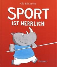Ole Könnecke - Sport ist herrlich.