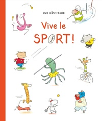 Ole Könnecke - Vive le sport!.