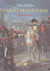 Oleg Sokolov - L'armée de Napoléon. 1 Cassette Vidéo