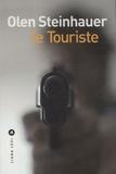 Olen Steinhauer - Le Touriste.