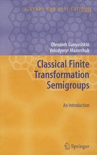 Feriasdhiver.fr Classical Finite Transformation Semigroups Image