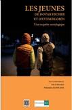 Olfa Lamloum - Les jeunes de Douar Hicher et d'Ettadhamen - Une enquête sociologique.