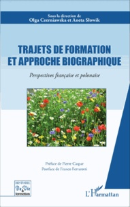 Trajets de formation et approche biographique - Perspectives française et polonaise.pdf