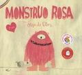 Olga De Dios - Monstruo rosa.