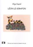 Olga Dupré - Léon le girafon.