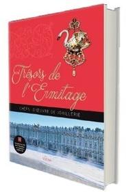 Histoiresdenlire.be Trésors de l'Ermitage - Chefs-d'oeuvre de joaillerie Image