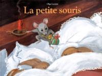 Olga Lecaye - La petite souris.