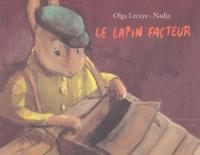 Olga Lecaye et  Nadja - .