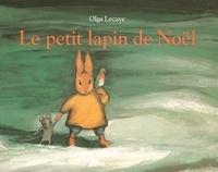 Olga Lecaye - Le petit lapin de Noël.