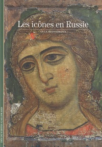 Olga Medvedkova - Les icônes en Russie.